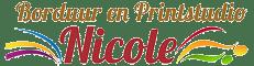 Borduur en Printstudio Nicole - Tegelen Venlo